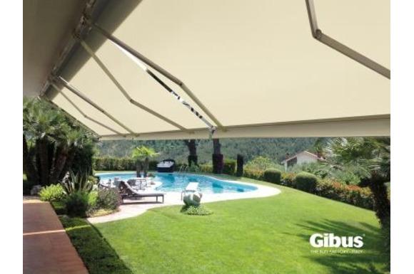 Tenda Da Sole A Bracci DIM 250